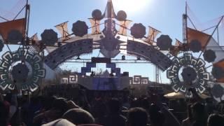 Pixel (Opening) @Equinox Festival 2017 OMMIX