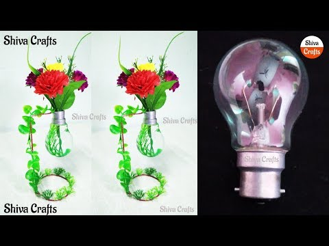 Download Thumbnail For Fuse Bulb Craft Home Decorating Ideas Bulb