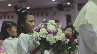 Doa Bersama 40 hari Pasca Bom bersama lintas agama // AFTER MOVIE
