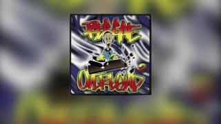 El Chulo - Latin Fresh - Reggae Overload Volumen 2 - Discos Tamayo - Panamá