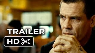 Oldboy Official Theatrical TRAILER 1 (2013) - Josh Brolin Movie HD