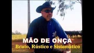 O MAIOR CALOTE - JOÃO MULATO E PARDINHO