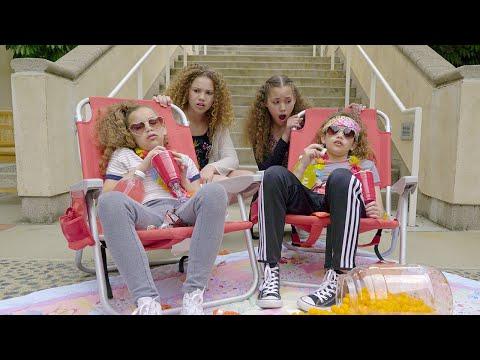 No Se de The Cool Sisters Letra y Video