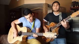 El Toro Encartado - Ariel Camacho / Sergio y Efrain (Cover)