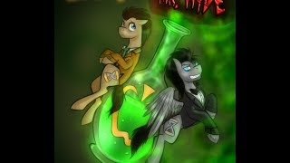Discorded Whooves(PMV) Skillet-Monster
