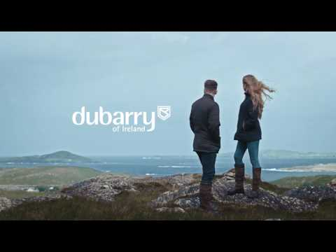 The making of the iconic Dubarry Galway Boot