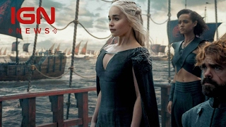 Game of Thrones' Final Season Might Not Air Until 2019 - IGN News
