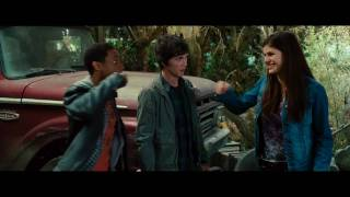 Percy Jackson Two Worlds Spot