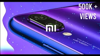 ⭐️New Redmi note 7 pro ringtone remix | Xiaomi New ringtone remix | 2019