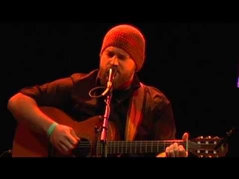 Zac Brown Band - Colder Weather [Live & Unplugged] Chords - Chordify