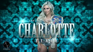 Charlotte Flair - Custom Entrance Video (Face)