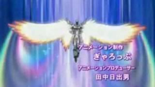 Yugioh GX season 4 english opening