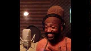 Lutan Fyah - Bossman - Dubplate Killa Sound For Selecta Natty Crooks