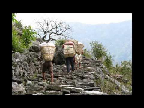 Annapurna Poon hill – Nepal Trek April 2012