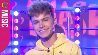 HRVY 'Talk to Ya' LIVE PERFORMANCE! 🎵
