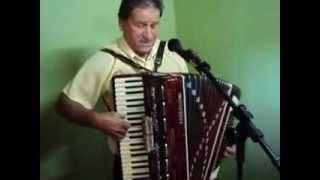 Gauchinho no Programa Canta meu Povo