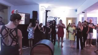 Tango pilates coreografado