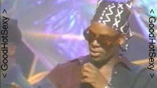 Honey Love - R. Kelly Live At The Apollo