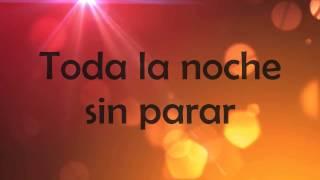 Óleo de alegría ~Miel San Marcos Ft. Ovidio Barrios (Letra) Toda la noche [Proezas]