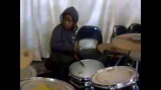 drum kid -moloko ft phetolo via koena