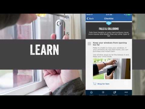 Make Safe Happen App Demo | Review App Features and Download Today on Google Play or the App Store