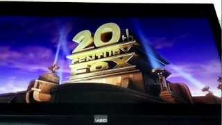 Opening to XMEN First Class 2012 DVD