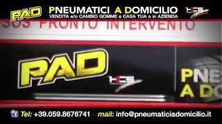 PAD Pneumatici A Domicilio - 0598676741 - info@pneumaticiadomicilio.it