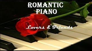 ROMANTIC PAINO + Lovers & Friends