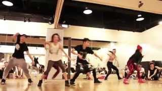 HollyWood (choreography) - Mo Money Mo Problems /VASTE DANCE CENTRE(Taipei)