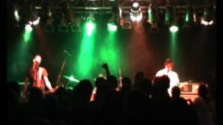 Black Sound - Múlt, jelen, jövő - Live (Kecskemét).wmv
