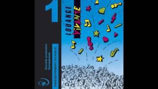 Louange Vivante - Nous voici, Seigneur (Live)