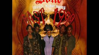 Bone Thugs-n-Harmony - East 1999 Instrumental (Remake) UPDATED