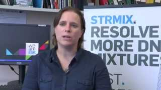 You Tube Video ESR - STRmix™: Resolve More DNA Mixtures