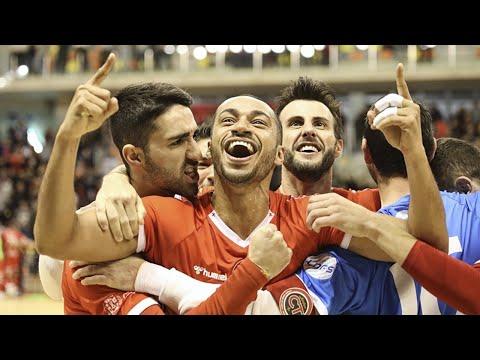 Los Mejores Goles del Jimbee Cartagena en la Temporada 2019/20