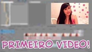 PRIMEIRO VIDEO - (APRESENTAÇÃO DO CANAL)