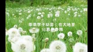 蒲公英 - 陈汉玮 唱