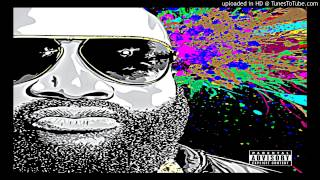 Rick Ross ft  French Montana -  What A Shame [Mastermind] HQ