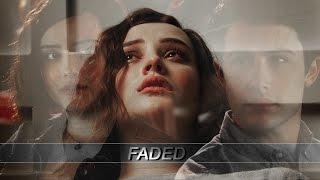 Hannah & Clay | Faded