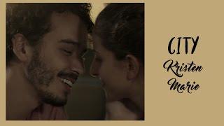 Kristen Marie City (Tradução) Ivana e Claudio Trilha Sonora A Força do Querer