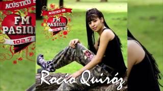 Rocio Quiroz - Corre (ACUSTICO EN FM PASION)