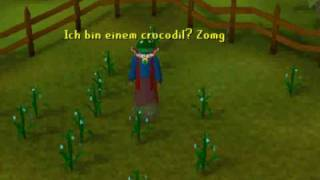 [RSMV] Schnappi runescape music video made by x 1ce arr0w.