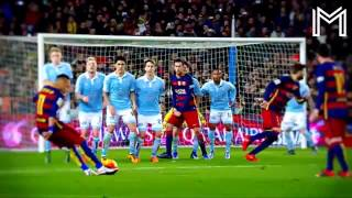 Neymar Jr - Danza Kuduro 2016 | Crazy Dribbling Skills & Goals | HD