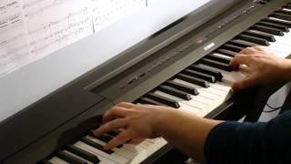 Agnus Dei (Michael W. Smith) - Piano Accompaniment