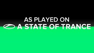Faruk Sabanci - Multitude **TUNE OF THE WEEK** [A State Of Trance Episode 669]