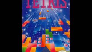 Tetris 8 bit Music Tetris Theme Song