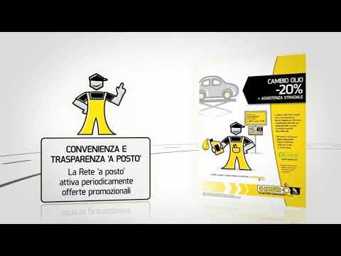 Da oltre trent'anni al servizio della tua auto - Autofficina Borciani