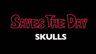 Saves The Day - Skulls (Misfits Cover)