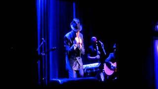 Leonard Cohen: I'm Your Man.