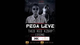 THEB  KED- Pega leve ft.  EDSONG [Audio Oficial] 2017