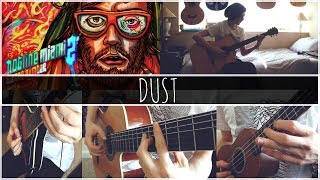 Hotline Miami 2 - Dust Acoustic Cover